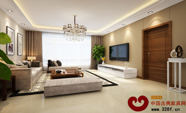 新中式家具的发展也要经过岁月的洗礼
