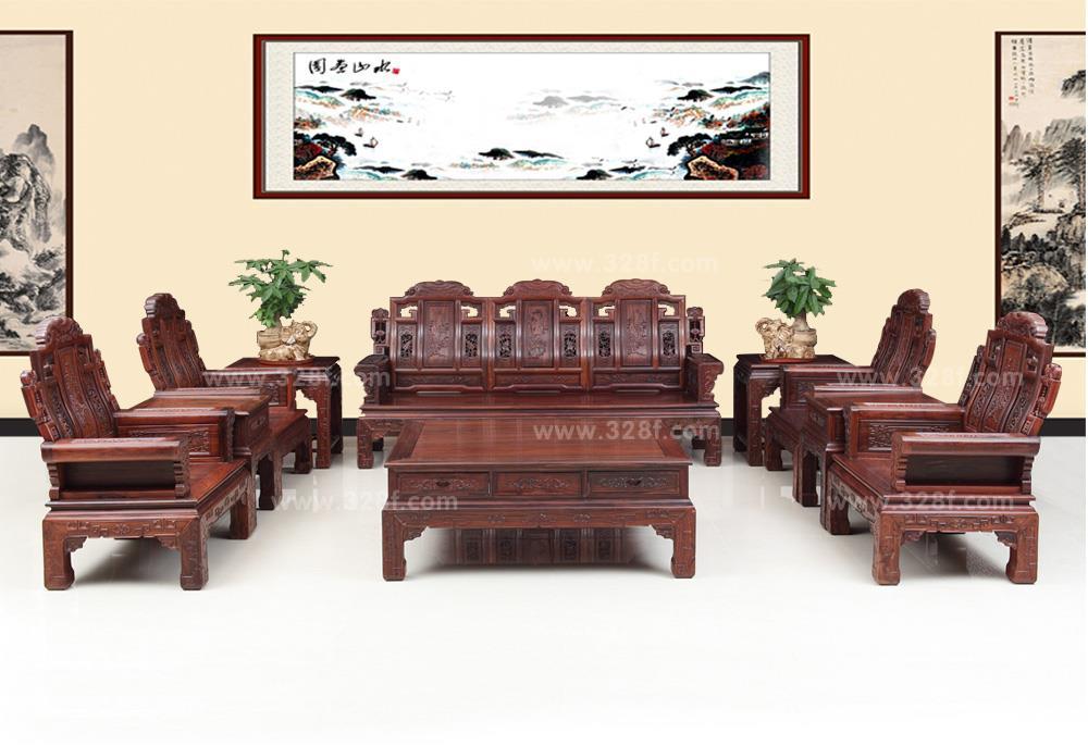 是专业的红木古典家具制造商和红木古典家具供应商