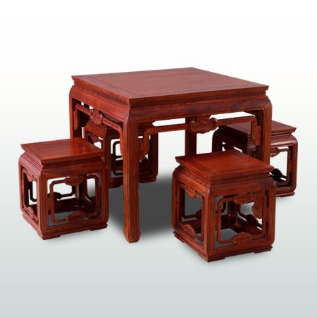 古典茶座(新明)