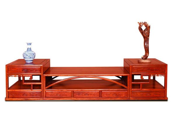 拱型电视柜(新明)