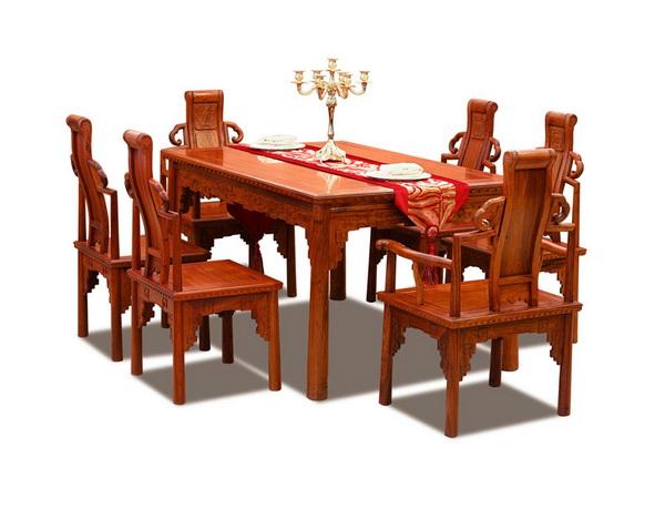 盛世餐桌(新明)