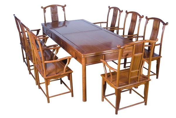 会议桌(新明)